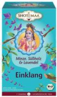 Shoti Maa EINKLANG - Lavendel Süßholz Minze