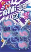 Cillit BANG Blue Wave 6 Blauspüler Blütenfrische