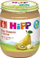 Hipp Früchte Kiwi-Banane in Birne ab 6. Monat