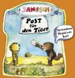 floff publishing Hörspiel, Janosch - Post für den Tiger