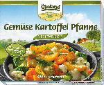 """Pfannengericht """"Gemüse-Kartoffel"""""""
