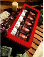 Karibu Geschenkpaket, 5 Düfte a 100 ml