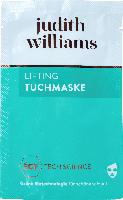 Judith Williams Verjüngungseffekt Tuchmaske