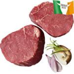 Frisches Irisches Rinderfilet je 100 g