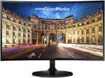PC Monitore 22,3 bis 26 Zoll - SAMSUNG LC24F390FHUXEN 23.5 Zoll Full-HD Monitor (1x HDMI, 1x 15pin D-Sub Kanäle, 4 ms Reaktionszeit)
