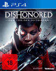 PlayStation 4 Spiele - Dishonored: Der Tod des Outsiders [PlayStation 4]