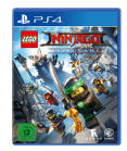 PlayStation 4 Spiele - The LEGO® NINJAGO Movie Videogame [PlayStation 4]