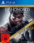 PlayStation 4 Spiele - Dishonored: Der Tod des Outsiders + Dishonored 2 [PlayStation 4]