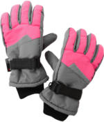 Mädchen-Thinsulate Handschuhe