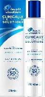 head&shoulders Clinical Solutions Anti-Schuppen SH