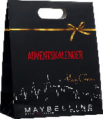 Maybelline New York MAY Adventskalender 2017*