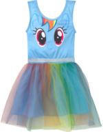 My little Pony Ballettkleid