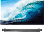 OLED-TVs - LG SIGNATURE 65W7V OLED TV