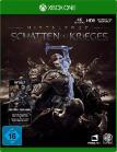 Xbox One Spiele - Mittelerde: Schatten des Krieges [Xbox One]