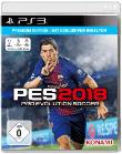 PlayStation 3 Spiele - PES 2018 - Pro Evolution Soccer 2018 (Premium Edition) [PlayStation 3]