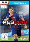 PC Games - PES 2018 - Pro Evolution Soccer 2018 (Premium Edition) [PC]