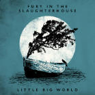 Rock & Pop CDs - Fury In The Slaughterhouse - Little Big World-Live & Acoustic [CD]