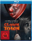 Horrorfilme - Clowntown [Blu-ray]