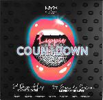NYX PROFESSIONAL MAKEUP NYX Adventskalender 2017 Kiss & Tell