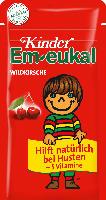 Kinder Em-eukal Wildkirsche Bonbon