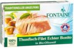 Fontaine Thunfisch - Echter Bonito in Olivenöl