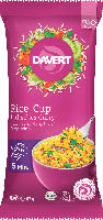 Davert Rice-Cup Indisches Curry