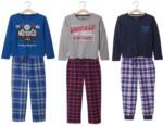 PEPPERTS® Kinder Jungen Schlafanzug