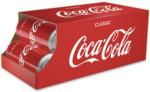 Coca-Cola* Friendspack (*koffeinhaltig), jede 10 x 0,33-Liter-Packung