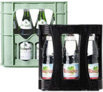 Hirschquelle 12 x 0,75 Liter oder Vital 9 x 1 Liter oder Teinacher Mineralwasser   12 x 0,7/9 x 1 Liter,  jeder Kasten