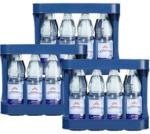 Lichtenauer Mineralwasser versch. Sorten, 12 x 1 Liter,  jeder Kasten