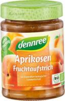 Dennree Fruchtaufstrich Aprikose