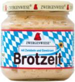 """Brotaufstrich """"Zwiebel"""""""