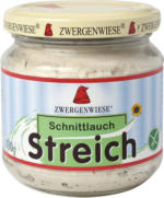 """Brotaufstrich """"Schnittlauch"""""""