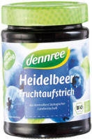 """Fruchtaufstrich """"Heidelbeere"""""""