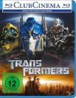 Abenteuer- & Actionfilme - Transformers [Blu-ray]