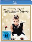 Komödien - Frühstück bei Tiffany [Blu-ray]