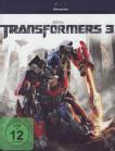 Abenteuer- & Actionfilme - Transformers 3 [Blu-ray]