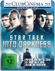 Abenteuer- & Actionfilme - Star Trek Into Darkness [Blu-ray]