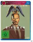 Abenteuer- & Actionfilme - Birdman oder (die unverhoffte Macht der Ahnungslosigkeit) [Blu-ray]