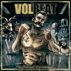 Rock & Pop CDs - Volbeat - Seal the Deal & Let's Boogie [CD]