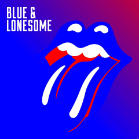 Rock & Pop CDs - The Rolling Stones - Blue & Lonesome (Jewel Box)  [CD]
