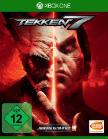 Xbox One Spiele - Tekken 7 [Xbox One]
