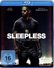 Krimi & Thriller - Sleepless - Eine tödliche Nacht [Blu-ray]