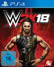 PlayStation 4 Spiele - WWE 2K18 [PlayStation 4]