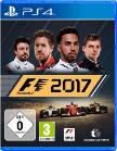 PlayStation 4 Spiele - F1 2017 [PlayStation 4]