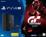 PlayStation 4 Konsolen - SONY PlayStation 4 1TB Pro inkl. Gran Turismo Sport