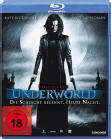 Horrorfilme - Underworld [Blu-ray]