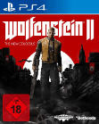 PlayStation 4 Spiele - Wolfenstein II: Welcome to Amerika [PlayStation 4]