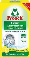 Frosch Waschmaschinen Hygiene-Reiniger Citrus