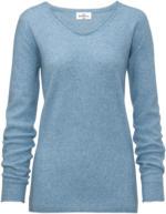 Damen-Kaschmir-Pullover